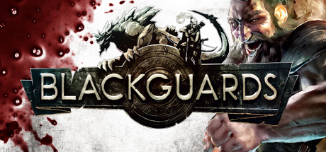 Blackguards (Steam Gift / ROW / Region Free) HB link