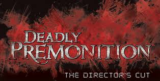 Deadly Premonition: The Director´s Cut (Steam Key/ROW)