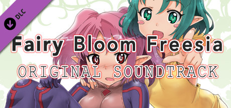 Fairy Bloom Freesia Original Soundtrack (Steam Gift)