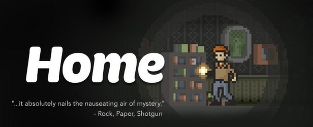 Home  ( Steam Gift / ROW / Region Free ) HB link