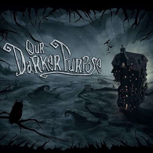 Our Darker Purpose (Steam Gift/ROW/Region Free) HB link