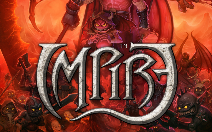 Impire  ( Steam Gift / ROW / Region Free ) HB link