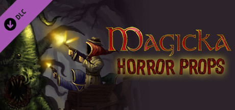 Magicka: Horror Props Item Pack (Steam Gift/ROW)HB link