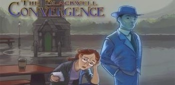 Blackwell 3: Convergence  ( Steam Gift / ROW ) HB link