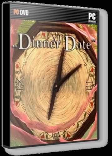 Dinner Date  ( Steam Gift / ROW / Region Free ) HB link