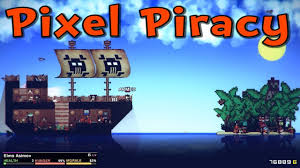 Pixel Piracy (Steam Key / ROW / Region Free)