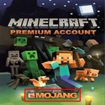 Minecraft Premium аккаунт - Полный доступ ( с почтой )