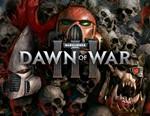 Warhammer 40,000: Dawn of War III Steam Key/Region Free