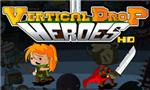 Vertical Drop Heroes HD (Steam Gift/Region Free)HB link