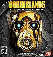 Borderlands: The Handsome Collection (Steam Key) RU/CIS