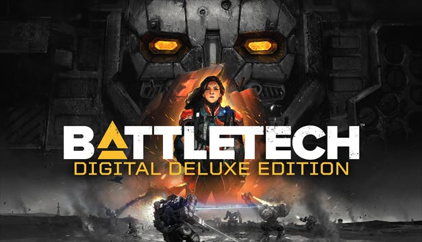 BATTLETECH ✅ Digital Deluxe Edition Steam Key RU/CIS
