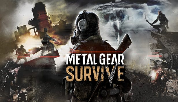 Metal Gear Survive ✅ Steam Key RU/CIS