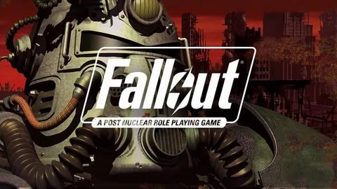 Fallout: A Post Nuclear Role Playing Game REGION FREE