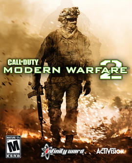 Call Of Duty: Modern Warfare 2 Steam Key RU/CIS ?
