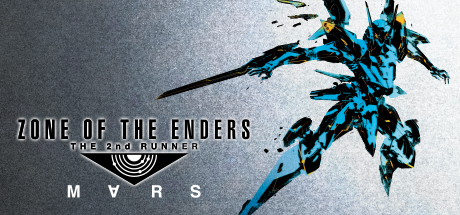 ZONE OF THE ENDERS THE 2nd RUNNER : M∀RS Steam Key RU/C