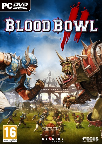Blood Bowl 2 (Steam) + gifts + DISCOUNTS