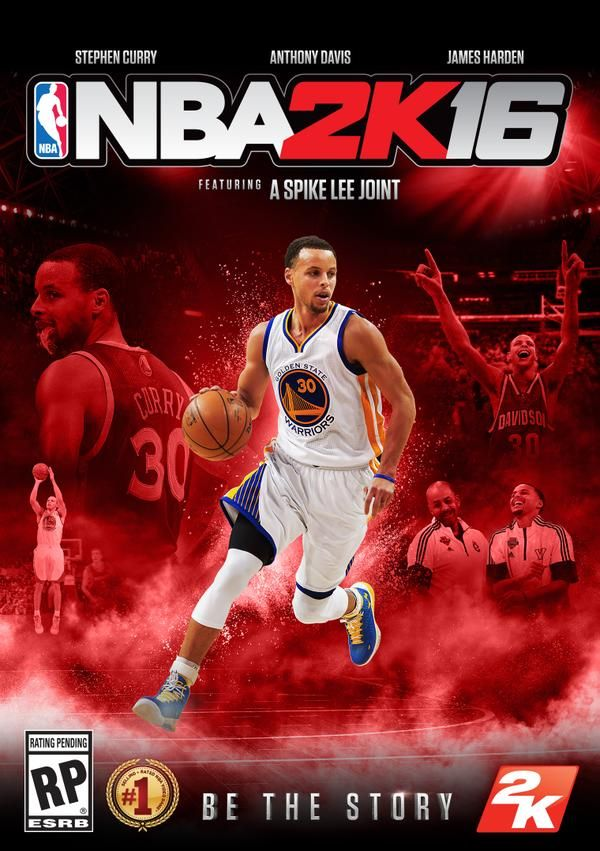 NBA 2K16 (Steam) +VIP set MyTeam +10 000  +ПОДАРОК КАЖД