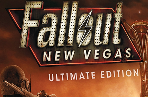 Fallout: New Vegas Ultimate Edition (Steam) + GIFTS