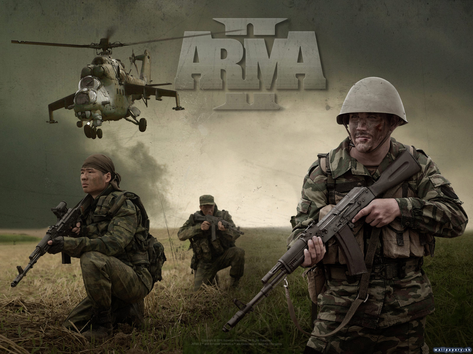 ARMA II RU (Steam GIFT) + discount + GIFTS