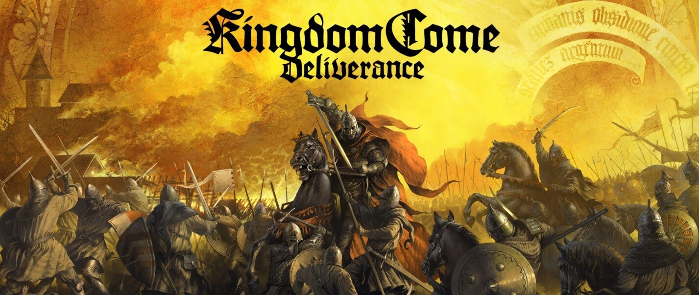 Kingdom Come: Deliverance (Steam Key) + GIFTS
