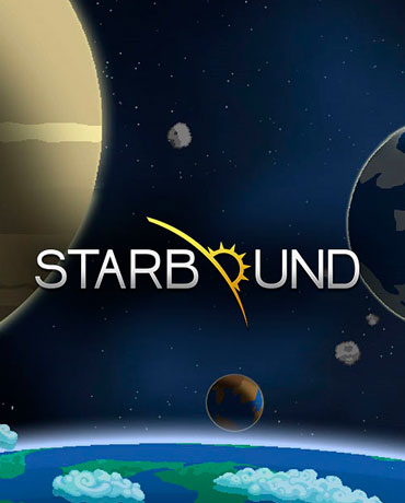 Starbound (Steam KEY) RU/CIS + GIFTS