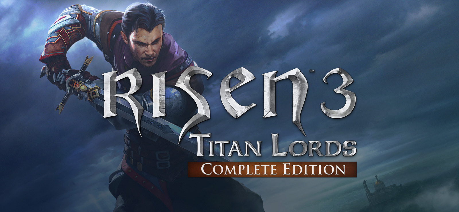 Risen 3 Complete Edition (Steam Key)✅ +GIFTS + DISCOUNT