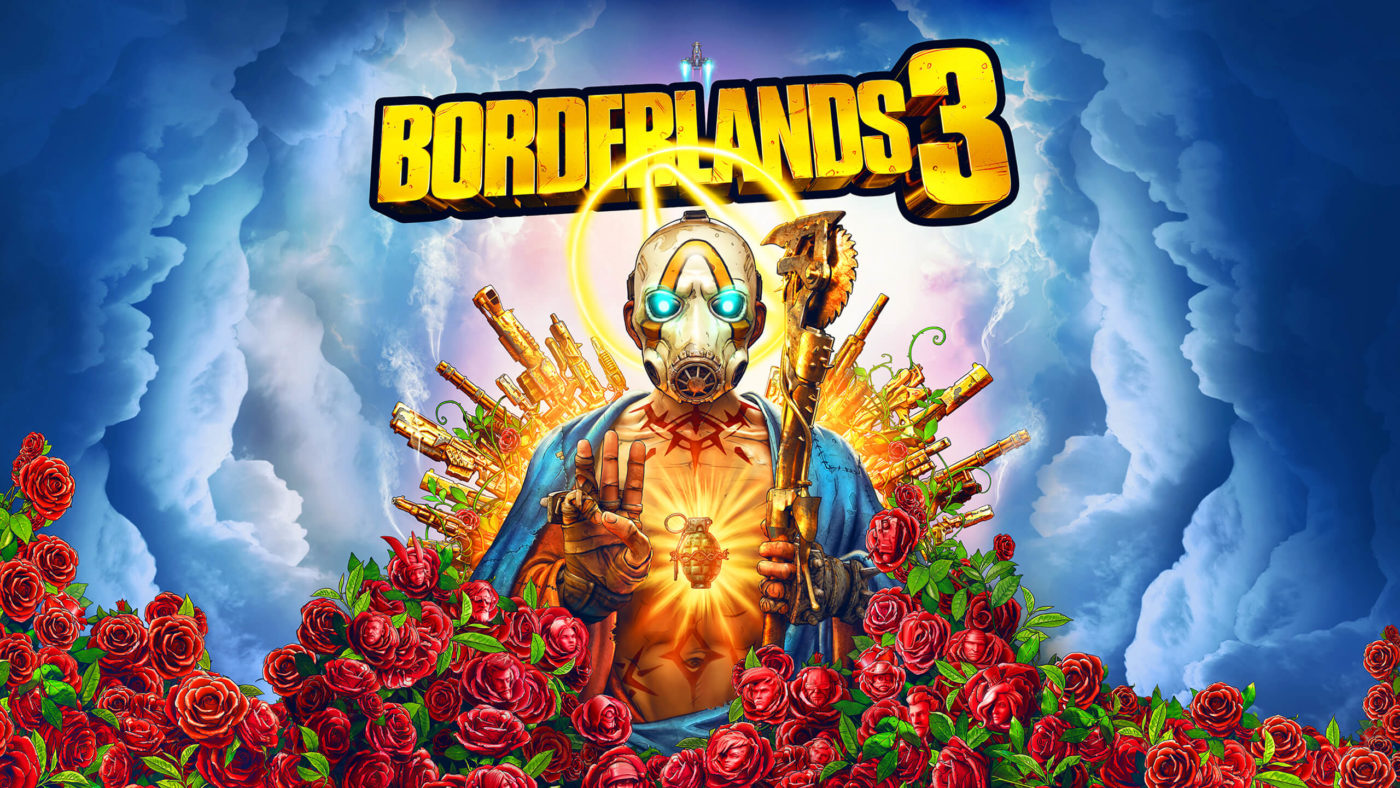 Borderlands 3 Standard Edition (RU) + GIFTS + DISCOUNT