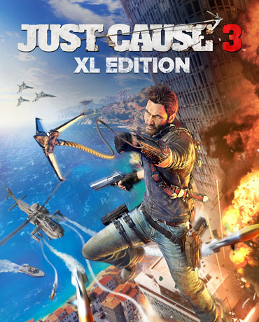 Just Cause 3 XL (RU) + GIFTS + DISCOUNT