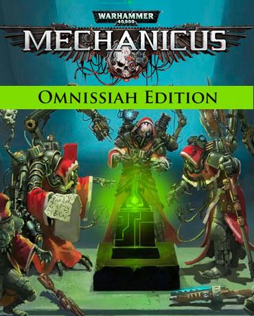 Warhammer 40,000: Mechanicus Omnissiah Edition (RU)