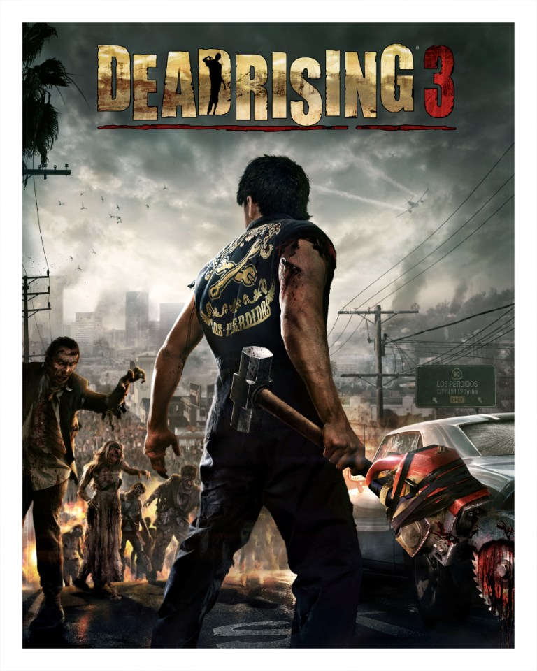 Dead Rising 3 Apocalypse Edition + Gift to Everyone