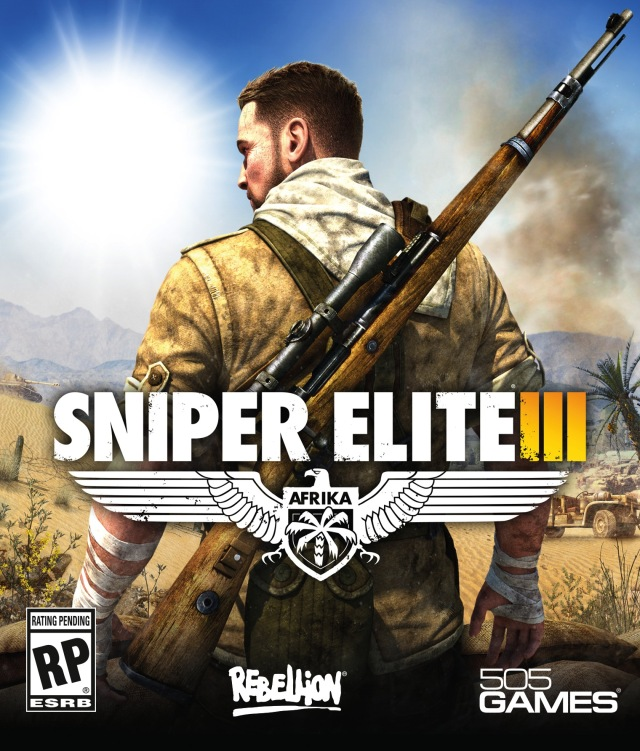Sniper Elite 3 (Steam) + discount + GIFTS