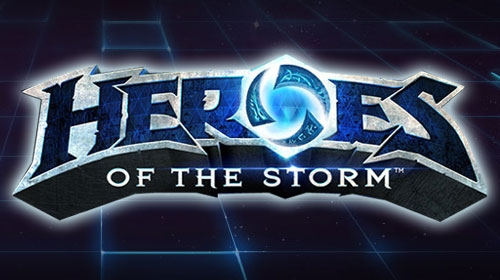 HEROES OF THE STORM Starter Pack+ 5 Heroes+Golden Tiger