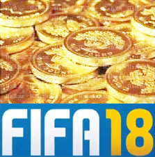 COINS FIFA 18 Ultimate Team PC Coins | Discount + Fast