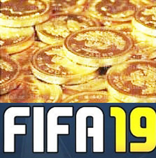 COINS FIFA 19 Ultimate Team PC Coins | Discount + Fast
