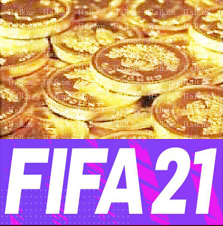 Фотография монеты fifa 21 ultimate team pc coins |скидки+быстро+5%