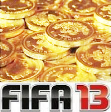 FIFA 13 Coins Ultimate Team PC | Fifa Coins