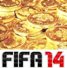 COINS FIFA 14 Ultimate Team PC Coins | DISCOUNTS + Fast