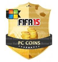 COINS FIFA 15 Ultimate Team PC | DISCOUNTS + Fast +5%