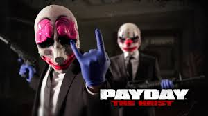Call of Duty: Modern Warfare 2 + PAYDAY:The Heist Steam