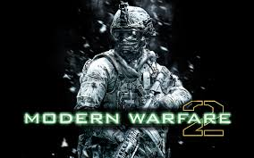Call of Duty: Modern Warfare 2  (Steam account)