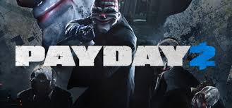PAYDAY 2  region RU + CIS  (Steam account)