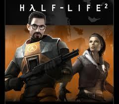 Counter-Strike: Source + Half-Life 2 (Steam account)