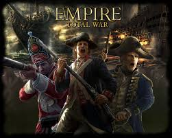 Empire: Total War  (Steam account)