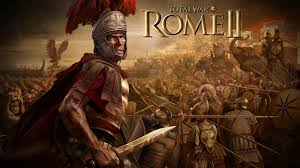 Total War: ROME II - Emperor Edition  (Steam account)