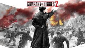 Company of Heroes 2 RU+СНГ  (Steam accont)