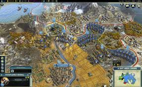Sid Meier´s Civilization V  (Steam account)