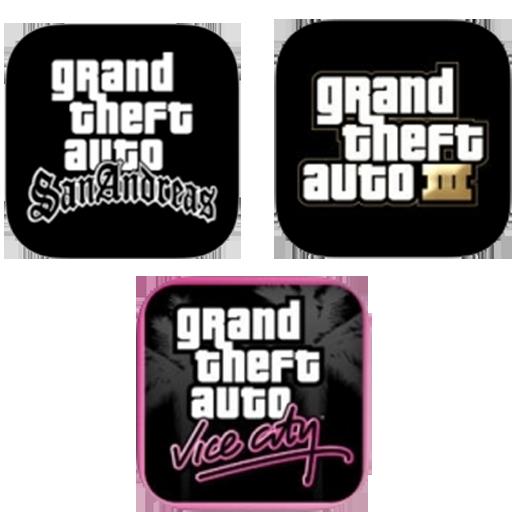 Grand Theft Auto San Andreas on iPhone / iPad / iPod 2019