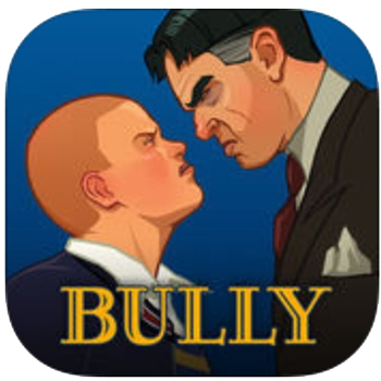 Bully на iPhone / iPad / iPod