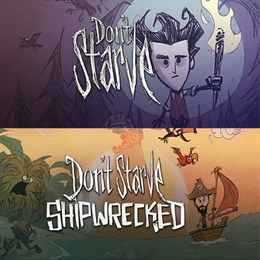 Don´t Starve: Pocket Edition | Shipwrecked on iPhone