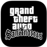 Фотография grand theft auto san andreas на iphone / ipad / ipod